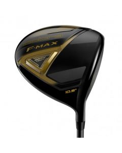 Cobra F-Max Straight Neck Driver