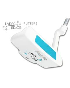 Tour Edge Ladies Lady Edge Putter