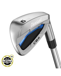 Cleveland Launcher CBX Irons Graphite