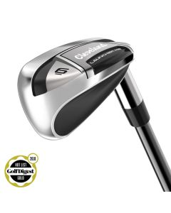 Cleveland Launcher HB Irons Steel