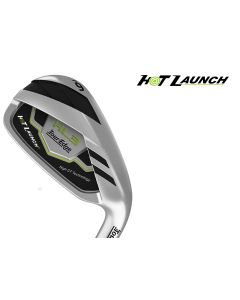 Tour Edge Hot Launch  HL3 Combo Set - Steel/Graphite
