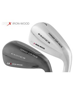 Tour Edge Exotics CBX Iron-Wood